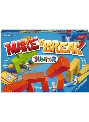 Cosfer Ravensburger Make'N Break Junior Renkli